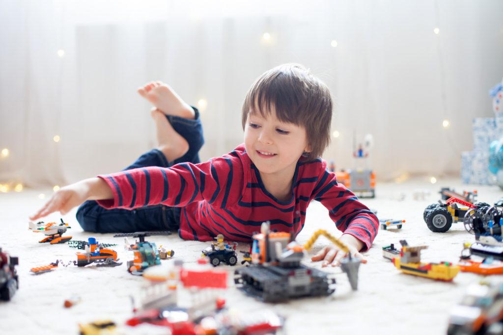 Lego конструювання 2